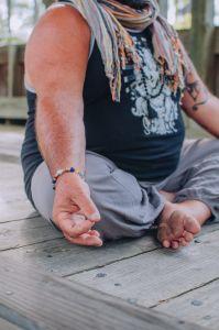 Scott Lawlor Yoga photo